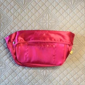 PERFECTION pink purse insert